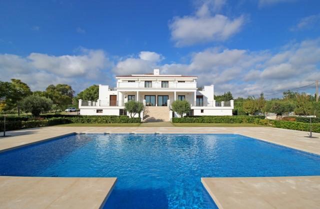 Villa for Sale - 10.000.000€ - Marbella West, Costa del Sol - Ref: 6050