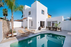 Semi-Detached for sale in San Pedro de Alcántara, Marbella, Málaga, Spain