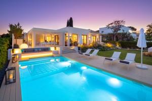 Villa for sale in Nueva Andalucía, Marbella, Málaga, Spain