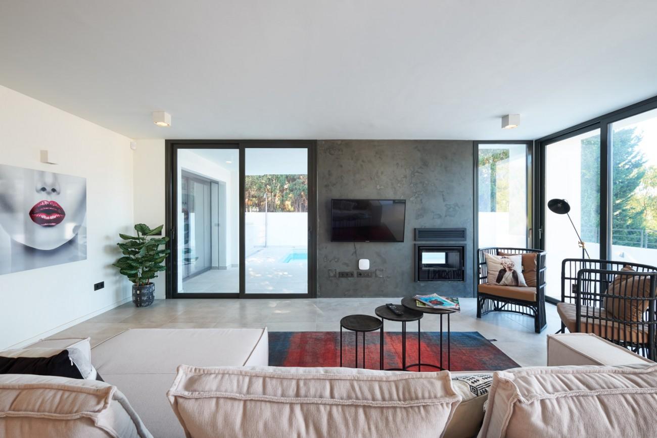 Luxury villa for sale Marbella Spain (32)