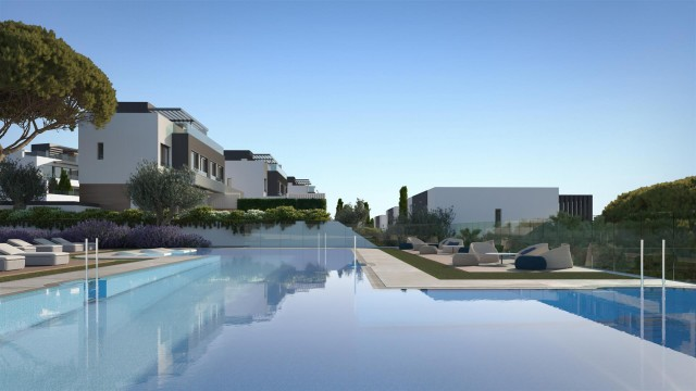 New Development for Sale - from 370.000€ - East Estepona, Costa del Sol - Ref: 5983