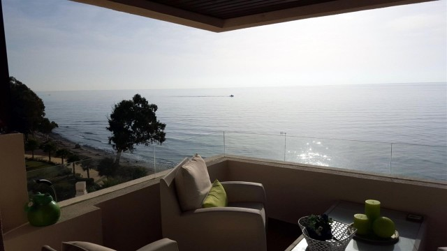 Apartment for Sale - 495.000€ - New Golden Mile, Costa del Sol - Ref: 5985