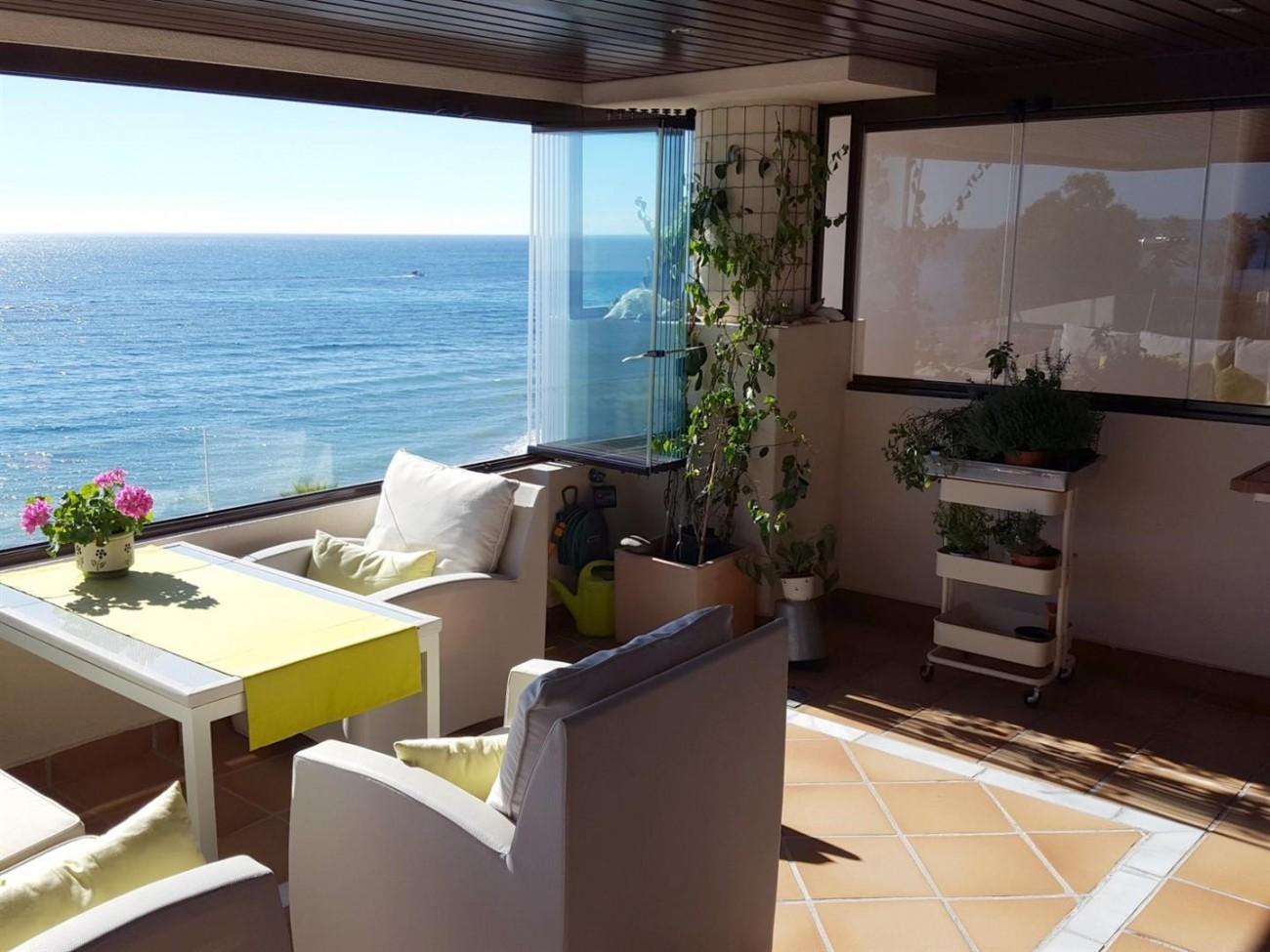 Beachfront Apartment New Golden Mile Spain (1)