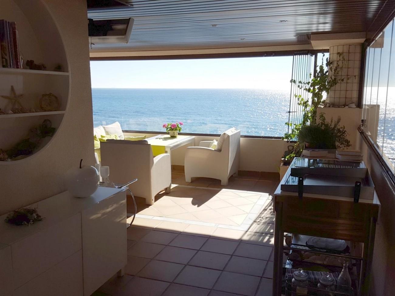 Beachfront Apartment New Golden Mile Spain (4)