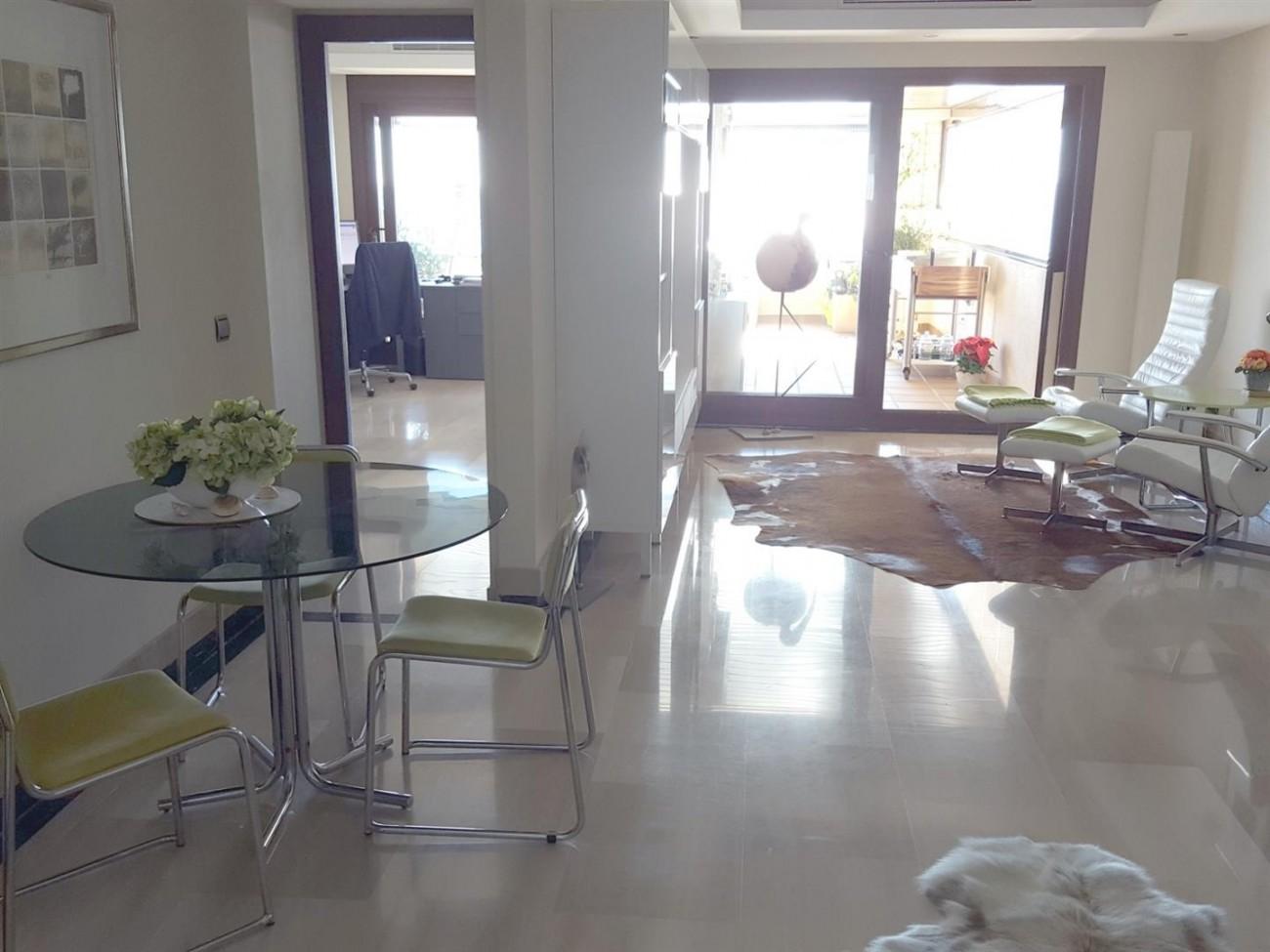 Beachfront Apartment New Golden Mile Spain (6)