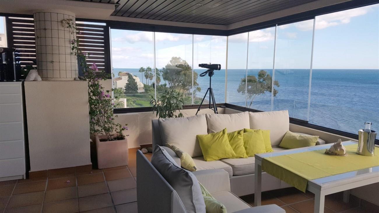 Beachfront Apartment New Golden Mile Spain (9)