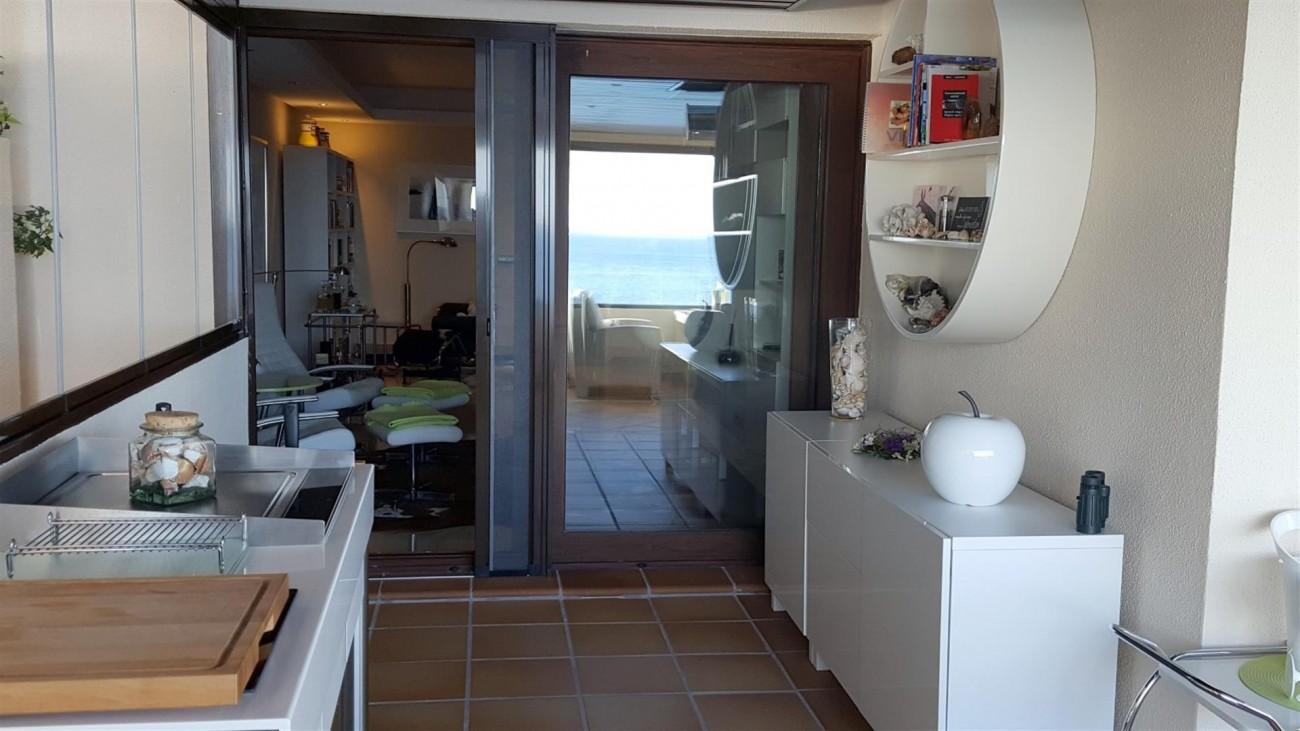 Beachfront Apartment New Golden Mile Spain (11)