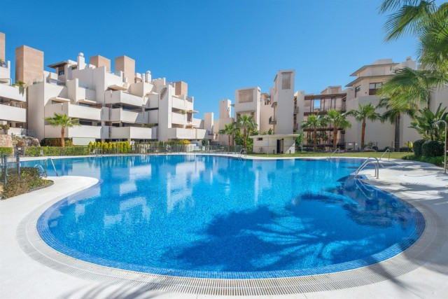 Penthouse for Sale - 610.000€ - New Golden Mile, Costa del Sol - Ref: 5987