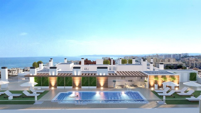 New Development for Sale - from 118.900€ - Estepona, Costa del Sol - Ref: 6003