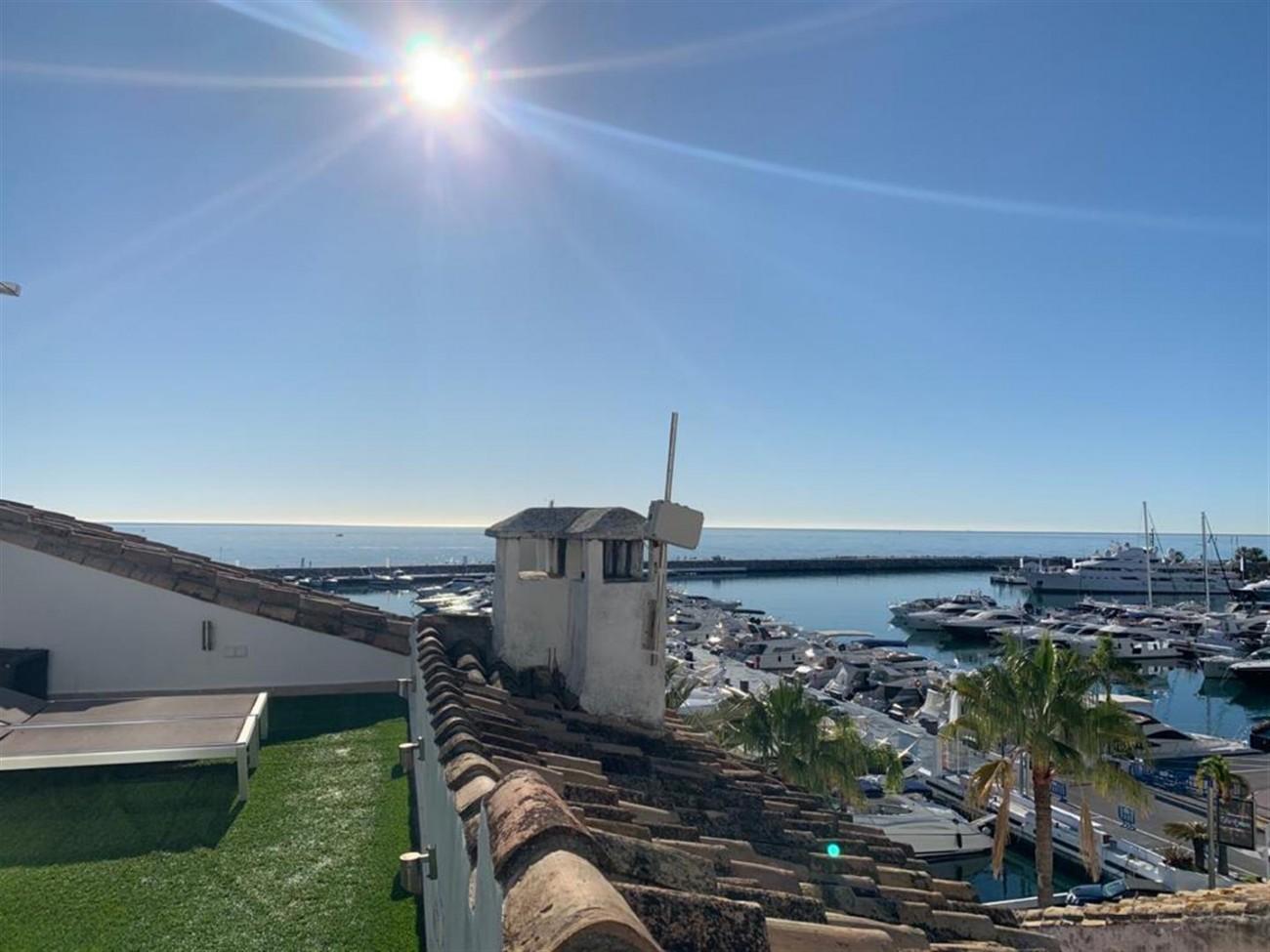 Penthouse for sale Puerto Banus Marbs Spain (1)