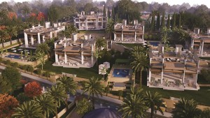796655 - New Development For sale in Nueva Andalucía, Marbella, Málaga, Spain