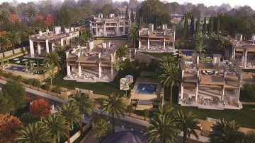 796655 - New Development for sale in Nueva Andalucía, Marbella, Málaga, Spain