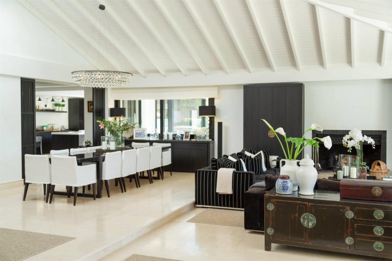Mansion for sale Nueva Andalucia (26) (Large)