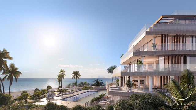 New Development for Sale - from 670.000€ - West Estepona, Costa del Sol - Ref: 5982