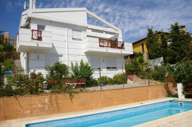 For sale: 5 bedroom house / villa in Mijas Costa, Costa del Sol