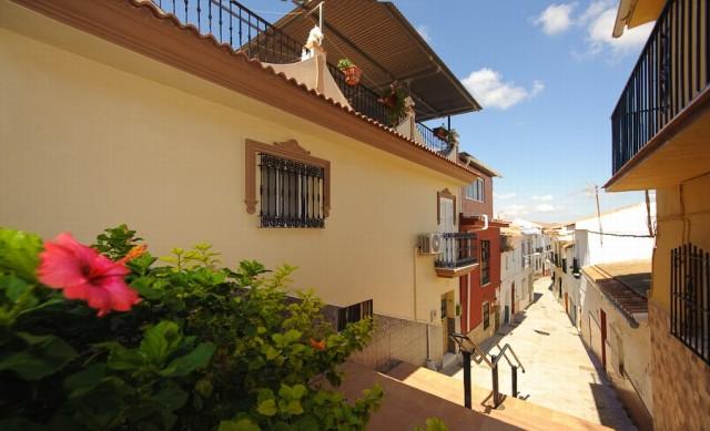 For sale: 3 bedroom house / villa in Cartama, Costa del Sol