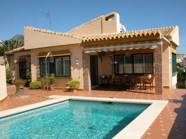 For sale: 4 bedroom house / villa in Benalmadena, Costa del Sol