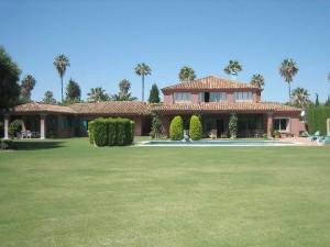 365778 - Villa en venta en Sotogrande, San Roque, Cádiz, España