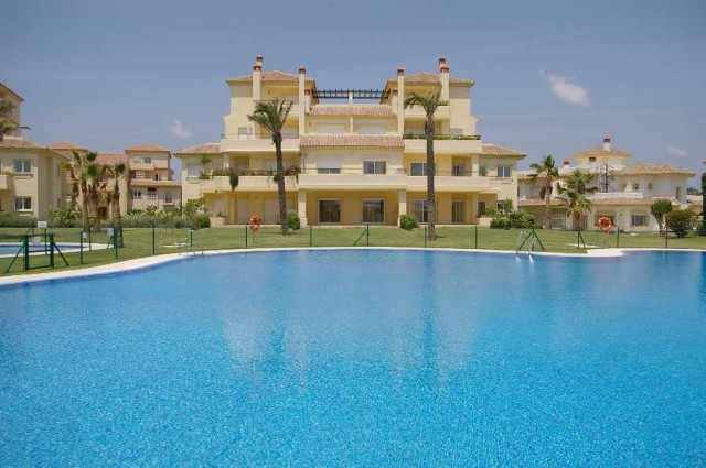 For sale: 3 bedroom apartment / flat in San Roque