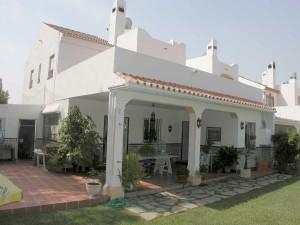 Townhouse for sale in Nueva Andalucía, Marbella, Málaga
