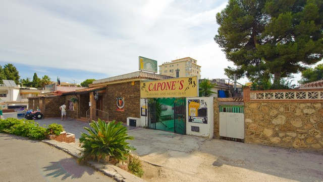 For sale: Commercial property in Benalmadena