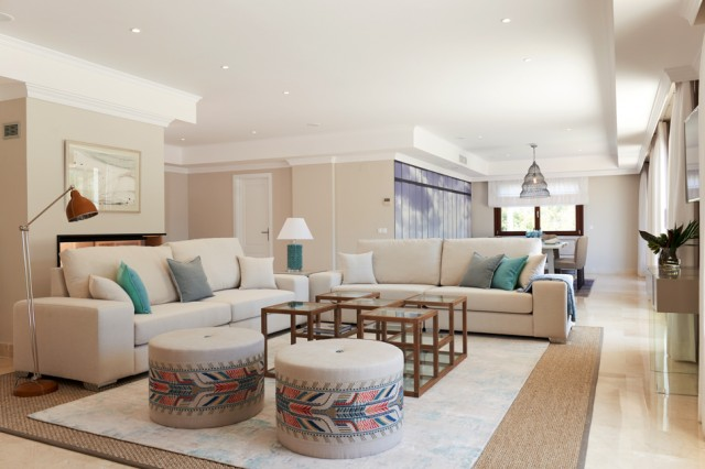 For sale: 4 bedroom apartment / flat in Marbella, Costa del Sol