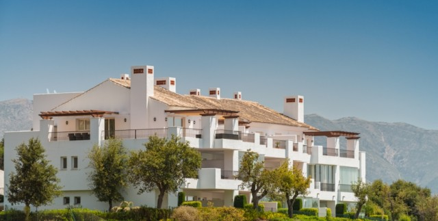 For sale: 2 bedroom apartment / flat in Marbella