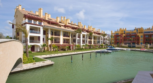 For sale: 2 bedroom apartment / flat in San Roque