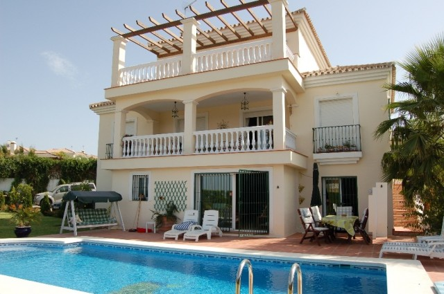 For sale: 3 bedroom house / villa in Coin