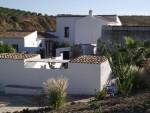 HOT-V2107-SSC - Villa for sale in Casarabonela, Málaga, Spain