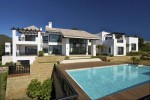 PAL-V2011-SSC - Villa for sale in La Zagaleta, Benahavís, Málaga, Spain