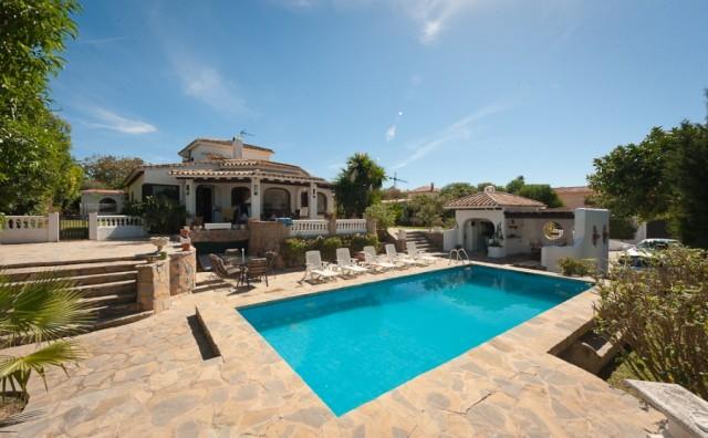 For sale: 5 bedroom house / villa in Mijas Costa, Costa del Sol