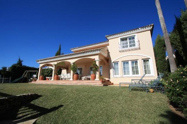 For sale: 4 bedroom house / villa in Mijas