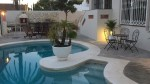 V2354-SSC - Villa for sale in Las Chapas Playa, Marbella, Málaga, Spain