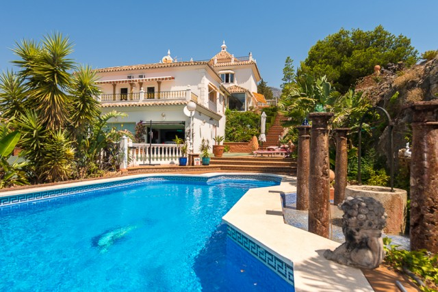 For sale: 6 bedroom house / villa in Mijas, Costa del Sol
