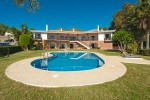 HOT-V2371-SSC - Villa for sale in Benalmádena, Málaga, Spain