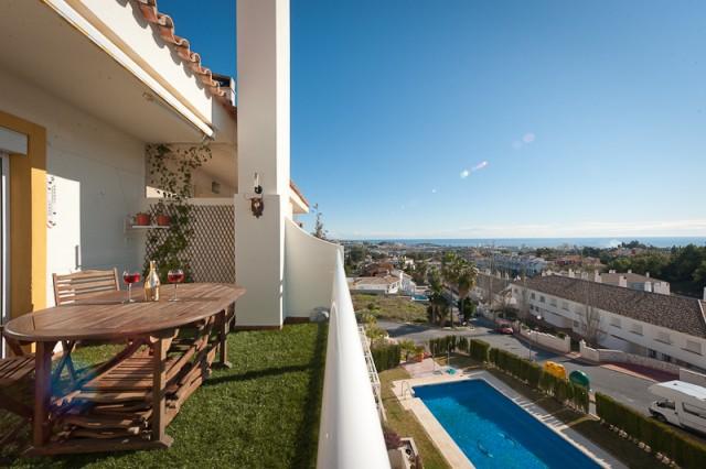For sale: 3 bedroom apartment / flat in Mijas, Costa del Sol