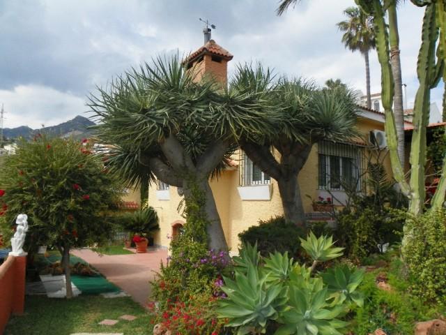 For sale: 3 bedroom house / villa in Benalmadena