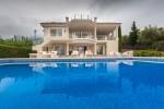 HOT-V2478-SSC - Villa for sale in Istán, Málaga, Spain