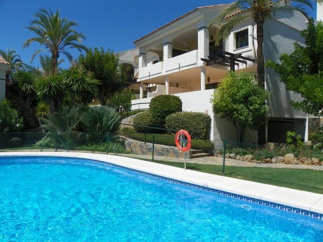For sale: 3 bedroom house / villa in Estepona