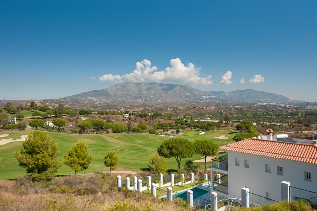 For sale: Land in Mijas Costa