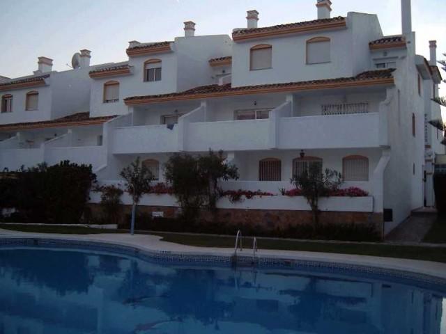 For sale: 3 bedroom house / villa in Calahonda