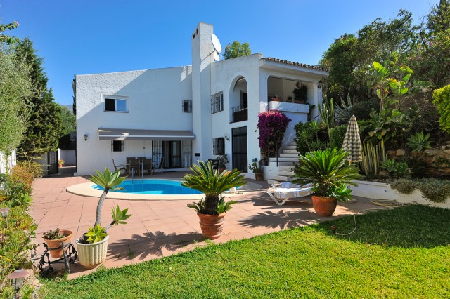 For sale: 3 bedroom house / villa in Mijas