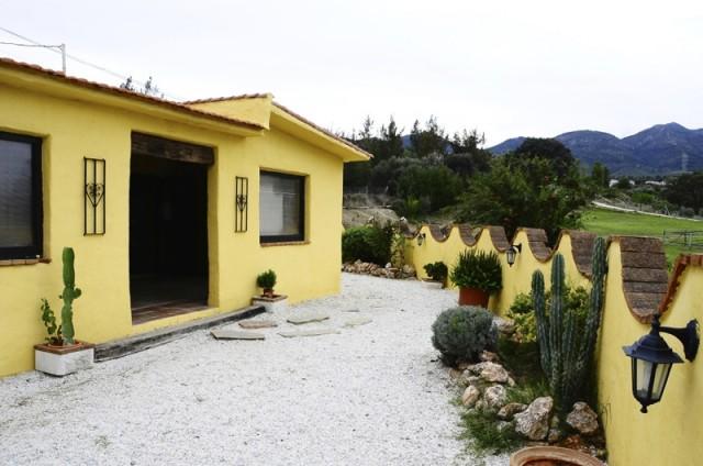 For sale: 1 bedroom finca in Alhaurín de la Torre, Costa del Sol
