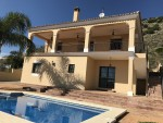 VAH-1023 - Villa for sale in Coín, Málaga, Spain