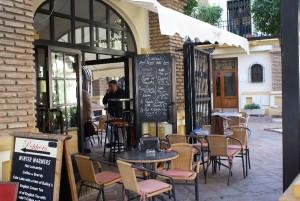 646133 - Café/Bar en venta en Fuengirola, Málaga, España