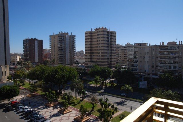 For sale: 4 bedroom apartment / flat in Málaga