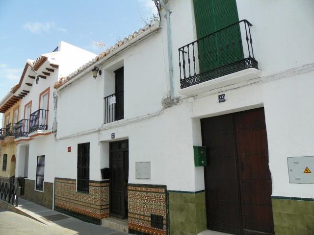 For sale: 2 bedroom house / villa in Alhaurín el Grande, Costa del Sol