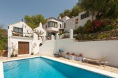 662263 - Villa for sale in Casares, Málaga, Spain