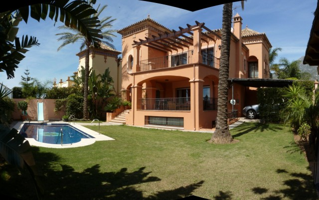 For sale: 9 bedroom house / villa in Marbella, Costa del Sol